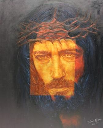 COMMISSIONS (people) - 'Jesus Christ'
