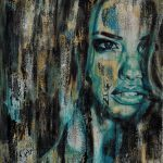 CONTEMPORARY WORK (portraits) - Attraction