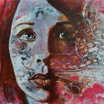 CONTEMPORARY WORK (portraits) - Go with the Flow